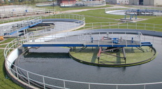 Small water treatment plant 1435746843