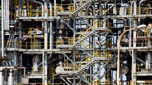 Unipetrol commences the construction of new polyethylene