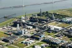 Small biomcn plant delfzijl  the netherlands 1496137650