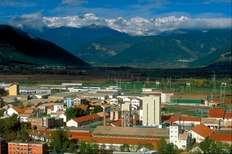 Small sabinanigo aerial view 1497869138