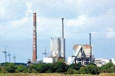 Small solvay rheinberg plant view to the power station and the soda ash production 1519291414