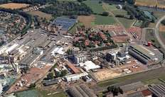 Small aerial view wingles production site 1530001479
