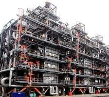Small kg cracker at the ineos grangemouth site 1539355071
