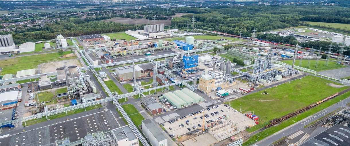 Chemiepark Köln
