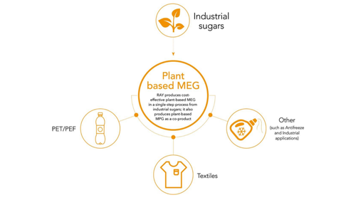 an environmentally sustainable and cost-effective plant-based