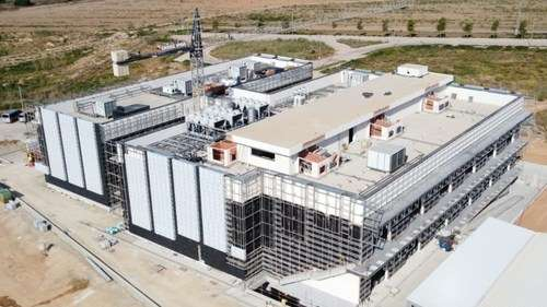 Eurofins Discovery's new building in Murcia, Spain more than doubles current chemistry services capacity for drug discovery, enabling continual growth into the future.
